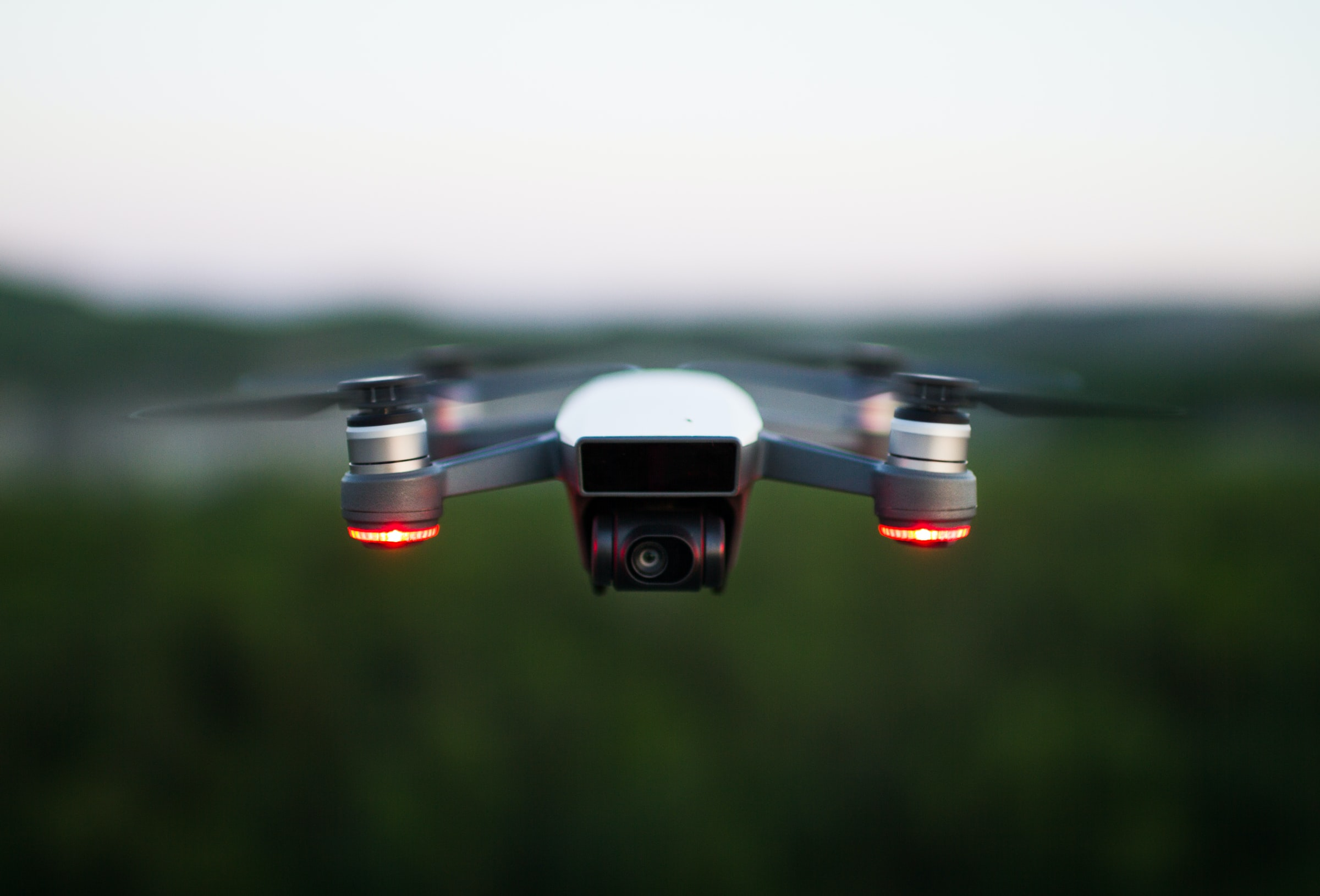 Seguro anual de drone ou seguro de drone por horas de voo