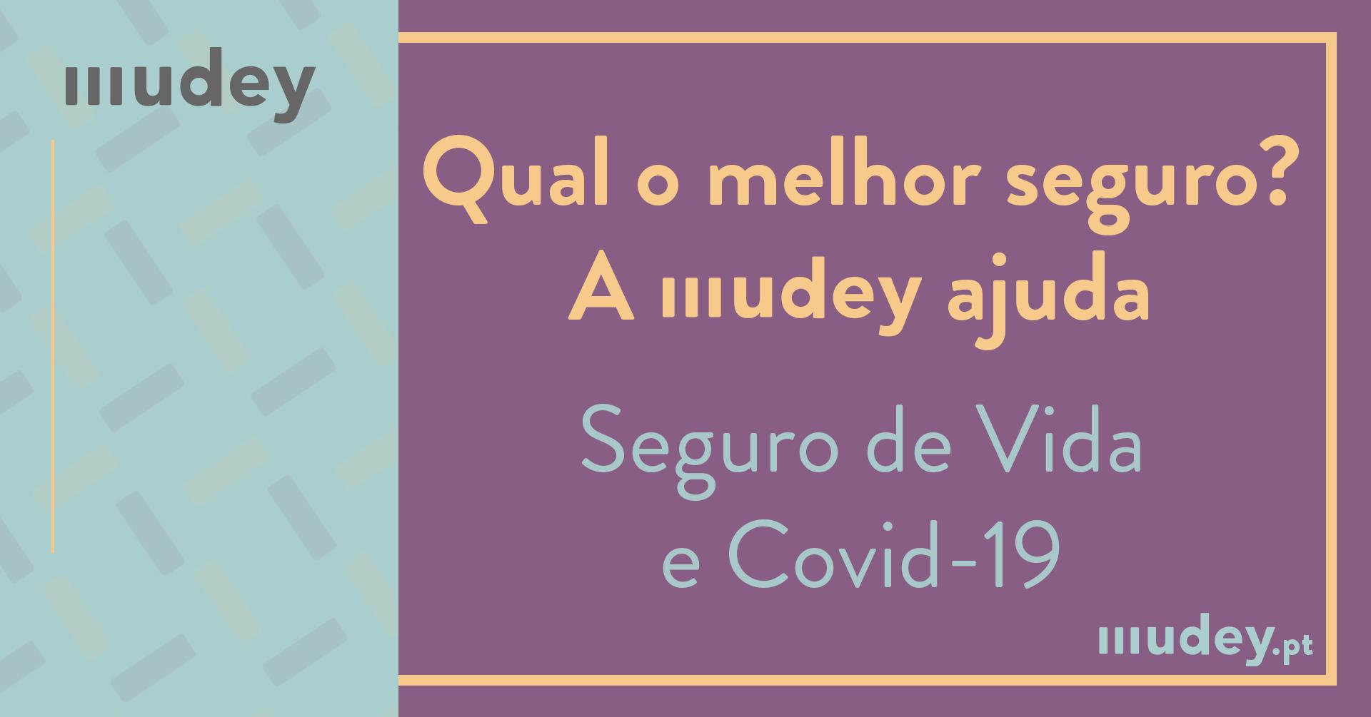 Seguro Vida cobre Covid 19