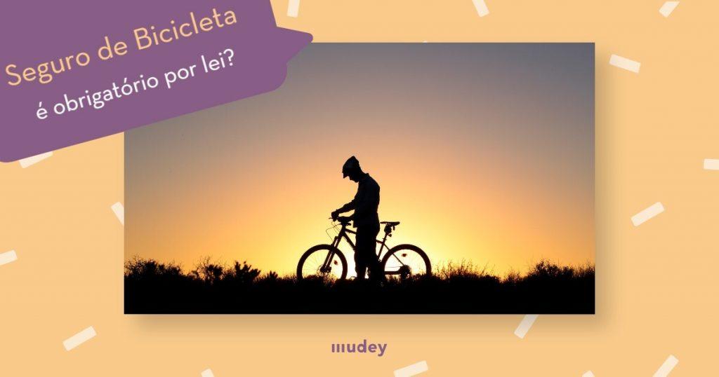 Seguro bicicleta obrigatorio por lei