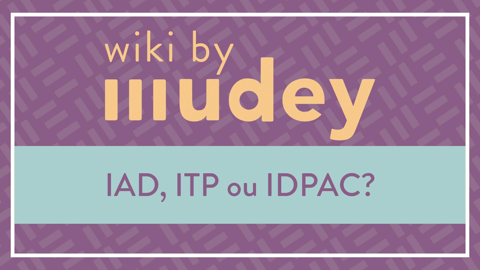 seguro vida incapacidades invalidez IAD ITP IDPAC